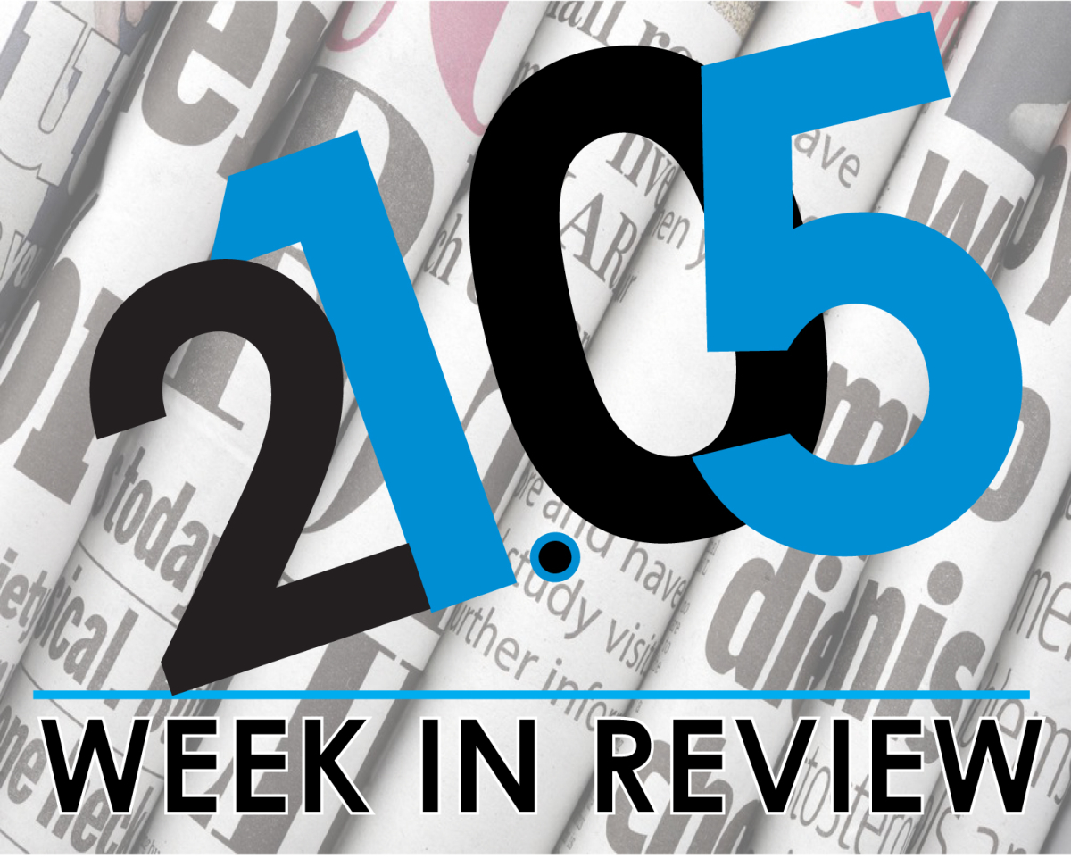week in review21.05