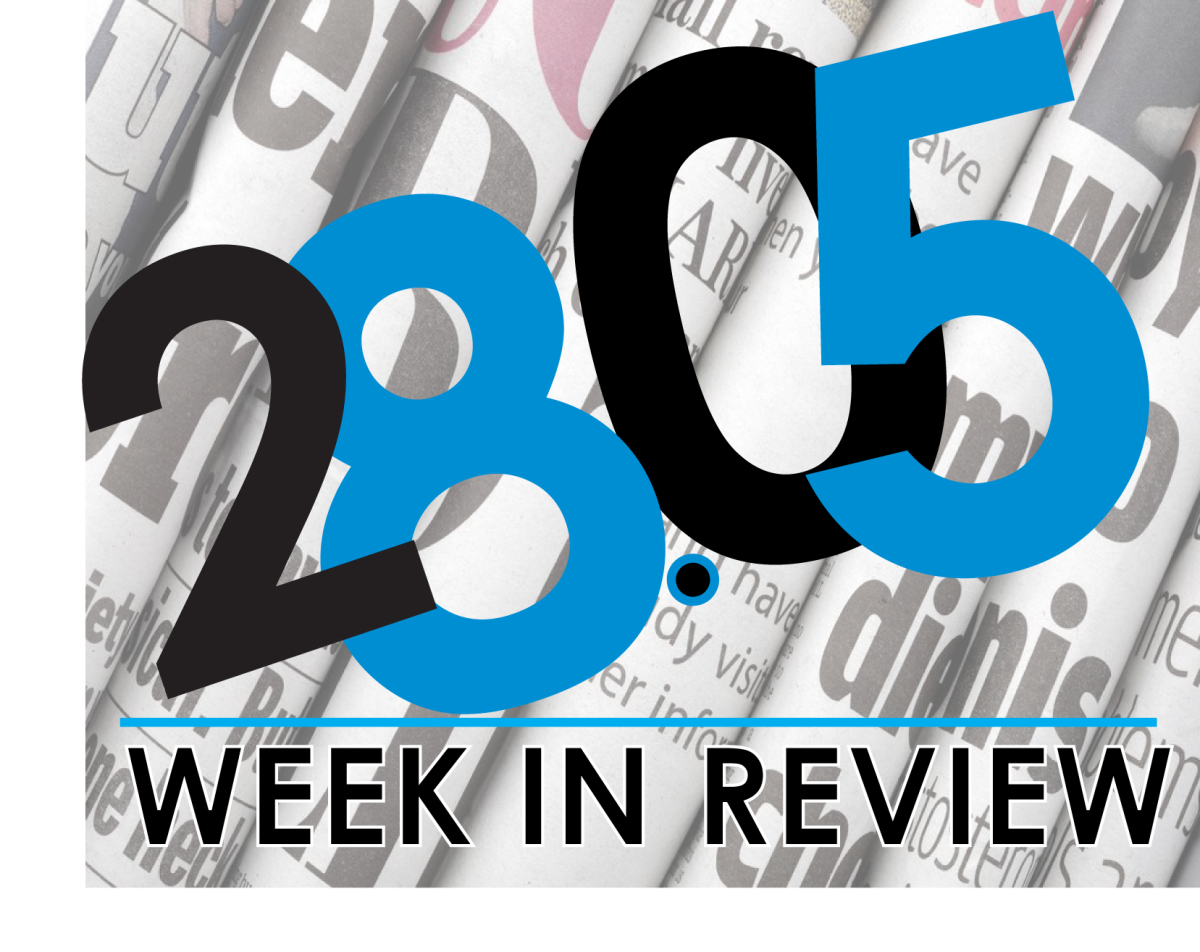 week in review28.05