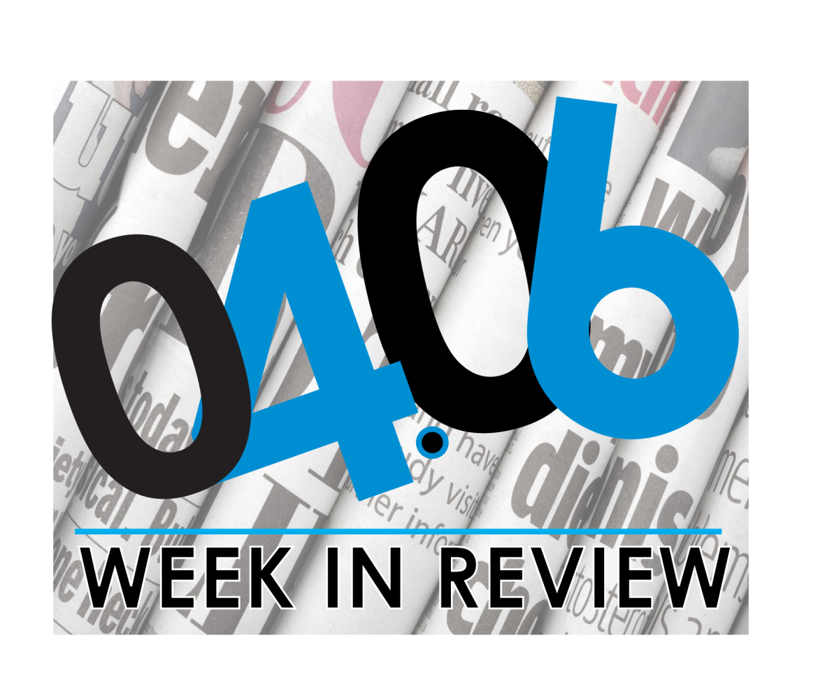 week in review0406
