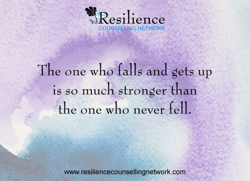 Quotes Resilience Counselling Network Gorgeous Resilience Quotes